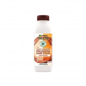 Garnier Fructis Hair Food Macadamia Conditioner 350ml
