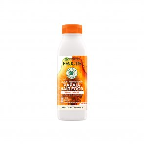 Garnier Fructis Hair Food Papaya Conditioner 350ml