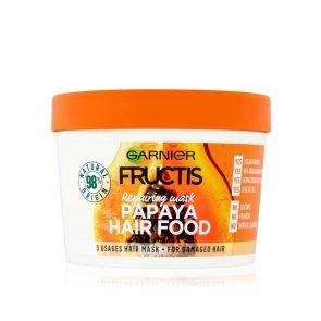 Garnier Fructis Hair Food Papaya Mask 390ml