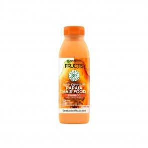 Garnier Fructis Hair Food Papaya Shampoo 350ml