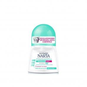 Garnier Narta Fresh 48h Antiperspirant Roll-On 50ml