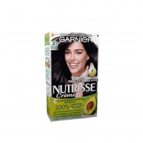 Garnier Nutrisse Crème 2 Permanent Hair Dye