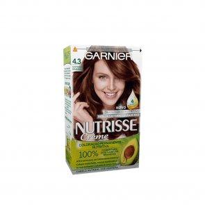 Garnier Nutrisse Crème 4.3 Permanent Hair Dye