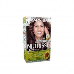 Garnier Nutrisse Crème 4 Permanent Hair Dye