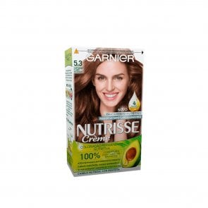 Garnier Nutrisse Crème 5.3 Permanent Hair Dye