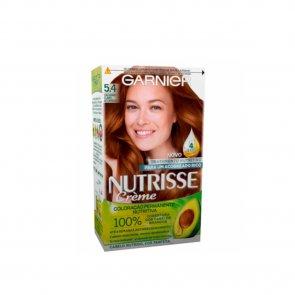 Garnier Nutrisse Crème 5.4 Permanent Hair Dye