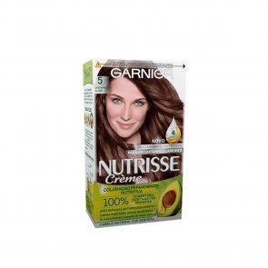 Garnier Nutrisse Crème 5 Permanent Hair Dye