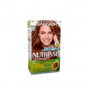 Garnier Nutrisse Crème 6.41 Permanent Hair Dye