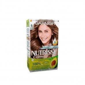 Garnier Nutrisse Crème 6 Permanent Hair Dye