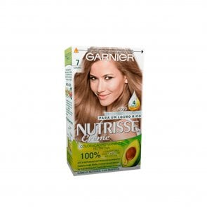 Garnier Nutrisse Crème 7 Permanent Hair Dye