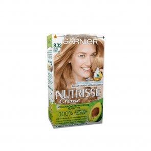 Garnier Nutrisse Crème 8.32 Permanent Hair Dye