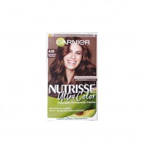 Garnier Nutrisse Ultra Color 4.15 Permanent Hair Dye