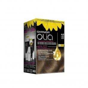 Garnier Olia 6.0 Permanent Hair Dye