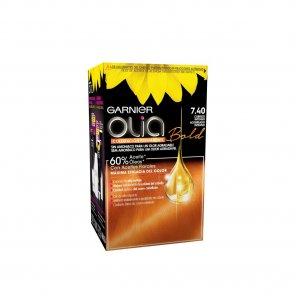 Garnier Olia 7.40 Permanent Hair Dye