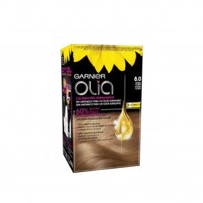 Garnier Olia 8.0 Permanent Hair Dye