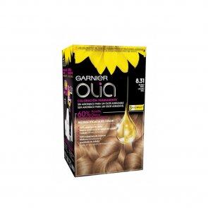 Garnier Olia 8.31 Permanent Hair Dye
