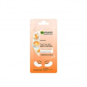 Garnier Skin Active Moisture Eye Sheet Mask Orange Juice 6g