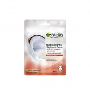 Garnier Skin Active Nutri Bomb Sheet Mask Coconut 28g