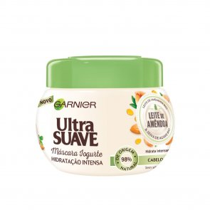 Garnier Ultimate Blends Almond Crush Mask 300ml
