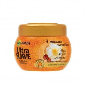 Garnier Ultimate Blends Argan Oil Mask 300ml