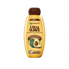 Garnier Ultimate Blends Avocado Oil & Shea Butter Shampoo 400ml