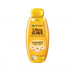 Garnier Ultimate Blends Camomille Shampoo 400ml