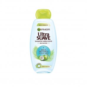 Garnier Ultimate Blends Coconut Water Shampoo 400ml