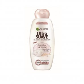 Garnier Ultimate Blends Delicate Oat Shampoo 400ml