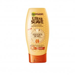 Garnier Ultimate Blends Honey Treasures Conditioner 400ml