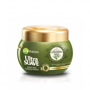 Garnier Ultimate Blends Mythic Olive Oil Mask 300ml