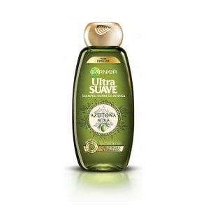 Garnier Ultimate Blends Mythic Olive Oil Shampoo 400ml