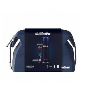 COFFRET: Gillette Fusion5 Proglide Set + Necessaire