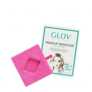 GLOV Comfort Makeup Remover Glove Party Pink