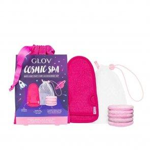COFFRET: GLOV Cosmic Spa Skin Care Set