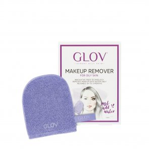 GLOV Expert For Oily Skin Makeup Remover Glove