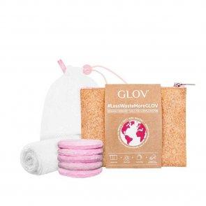 COFFRET: GLOV Less Waste More GLOV Face Care Set