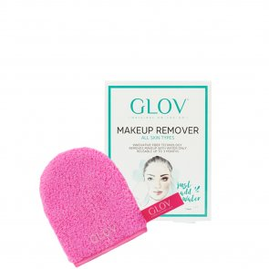 GLOV On-The-Go Makeup Remover Glove Party Pink
