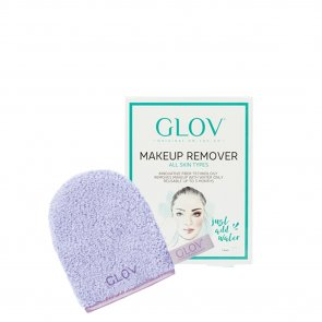 GLOV On-The-Go Makeup Remover Glove Very Berry