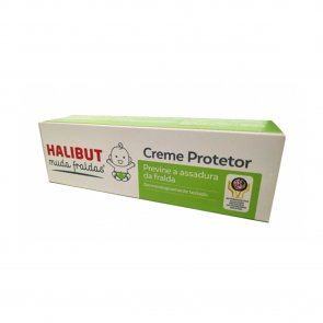 Halibut Baby Derma Diaper Cream 100g