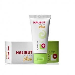 Halibut Derma Plus Cream 30g