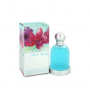Halloween Blue Drop Eau de Toilette 50ml