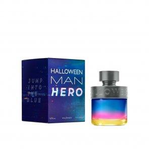 Halloween Man Hero Eau de Toilette 75ml