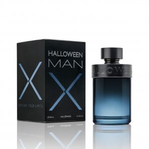 Halloween Man X Eau de Toilette 125ml