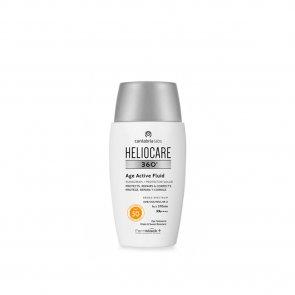 Heliocare 360 Age Active Fluid Sunscreen SPF50 50ml