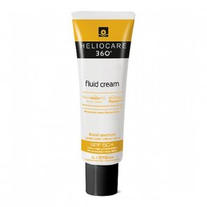 Heliocare 360 Creme Fluido FPS50+ 50ml