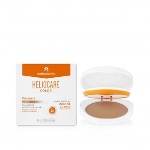 Heliocare Color Oil-free Compact SPF50 Light 10g