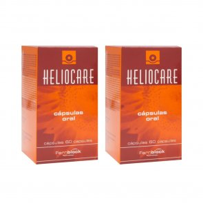 PROMOTIONAL PACK: Heliocare Sun Capsules x120