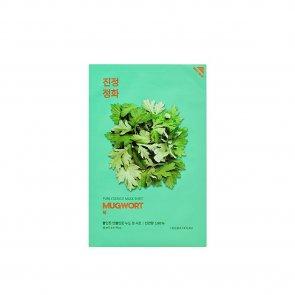 Holika Holika Pure Essence Mask Sheet Mugwort 23ml