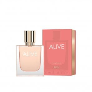 Hugo Boss Boss Alive Eau de Parfum For Women 30ml