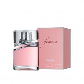 Hugo Boss Boss Femme Eau de Parfum 75ml
